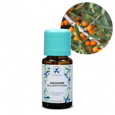 Sea Buckthorn Organic